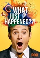 stream What Just Happened with Fred Savage Season 1