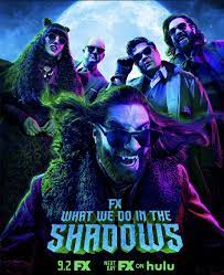What We Do in the Shadows Season 3 123Movies