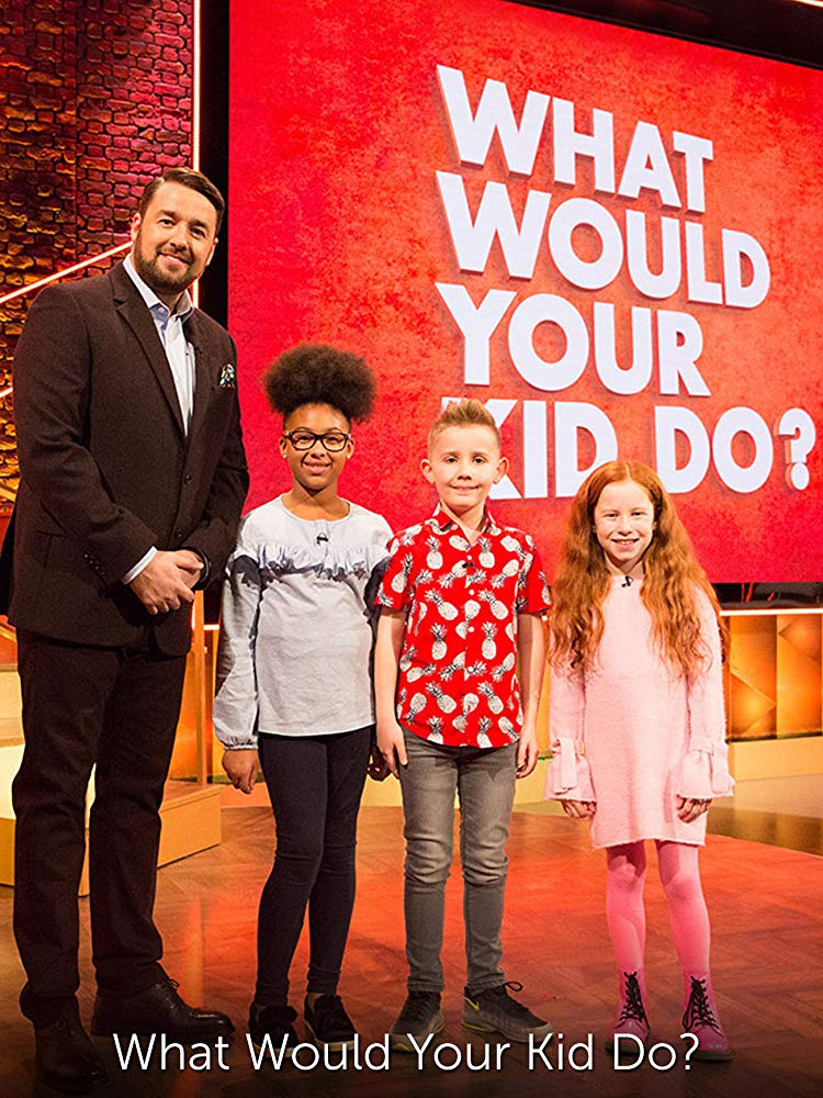 What Would Your Kid Do Season 2 Projectfreetv