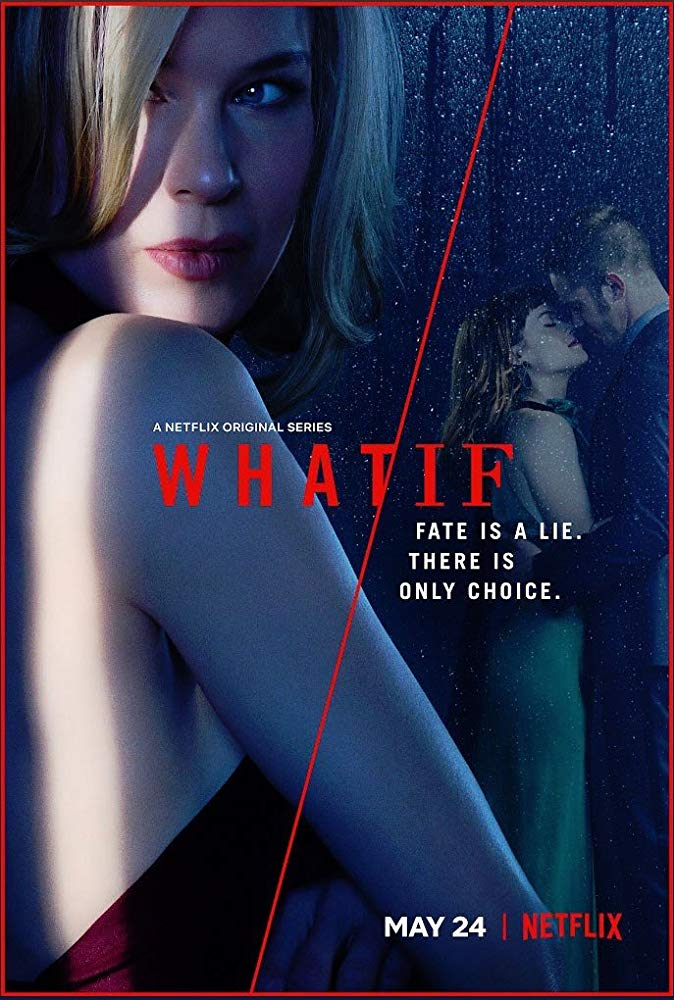 WhatIf Season 1 Projectfreetv