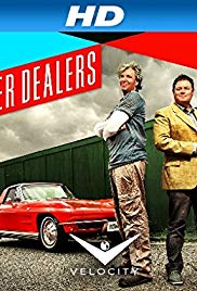 Watch Series Wheeler Dealers Season 17
