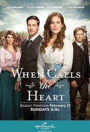 When Calls The Heart Season 1 123Movies