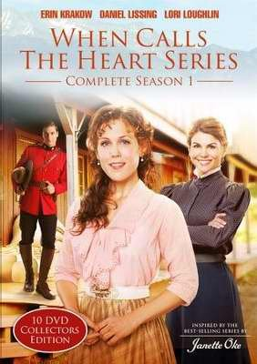 When Calls The Heart Season 2 123Movies