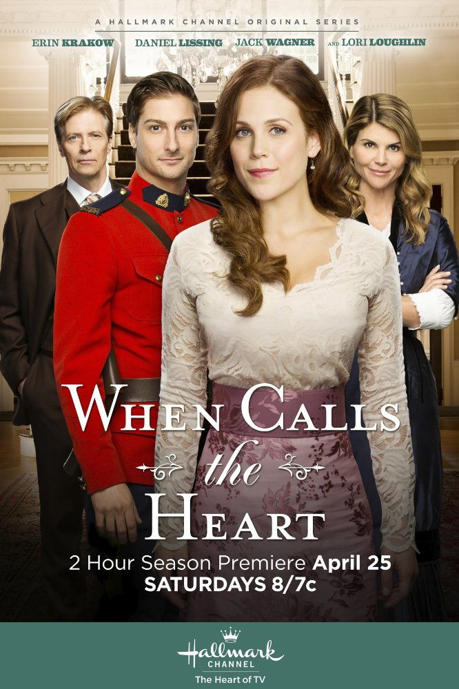 When Calls The Heart Season 4 123movies
