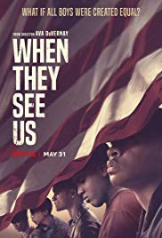 Watch Series When They See Us Season 1