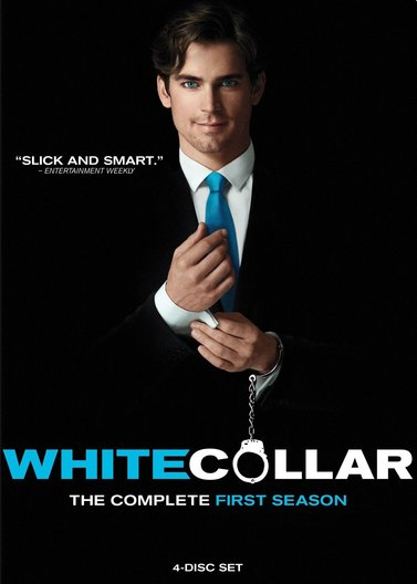 White Collar Season 1 funtvshow