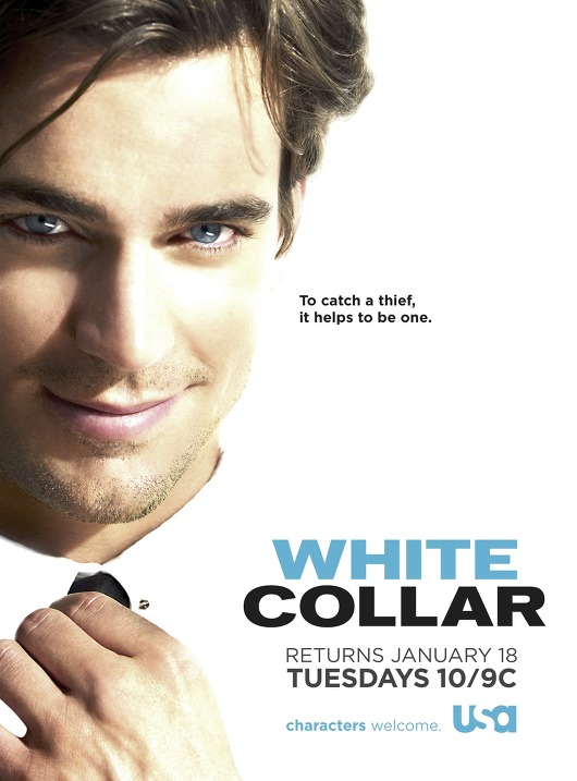 White Collar Season 2 123streams
