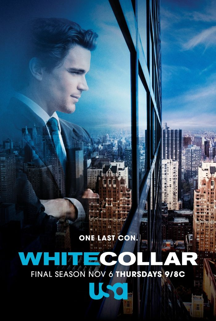 White Collar Season 6 123movies