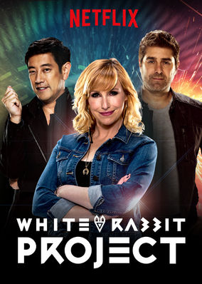 White Rabbit Project Season 1 123Movies