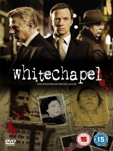 Watch Series Whitechapel Season 1