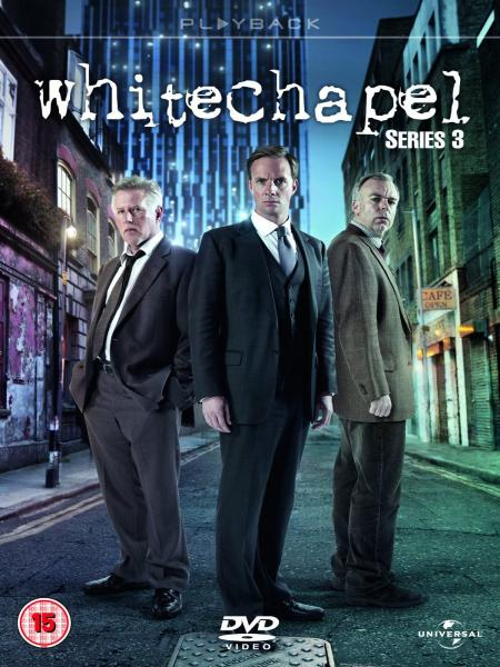 Whitechapel Season 3 123Movies