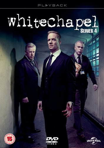 Whitechapel Season 4 123movies