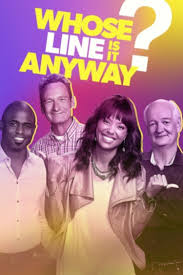 Whose Line Is It Anyway Season 17 123Movies