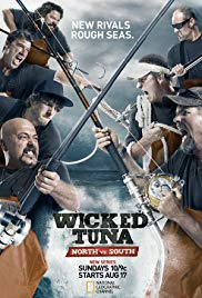 Wicked Tuna North vs South Season 6 Projectfreetv