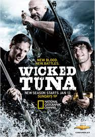 Watch Series Wicked Tuna Season 1
