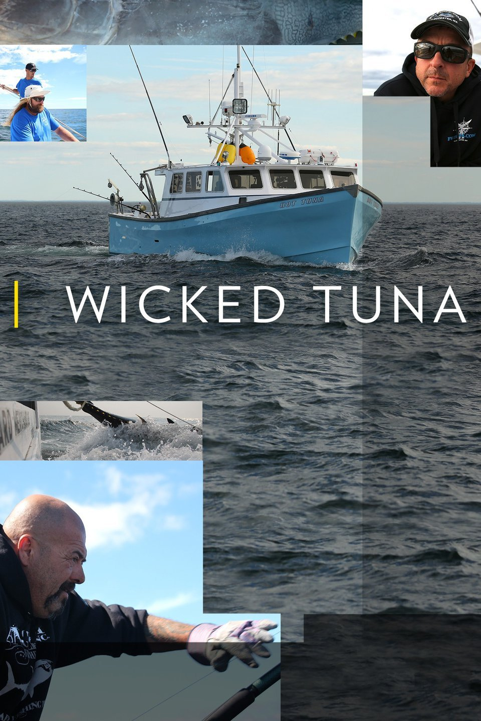 Wicked Tuna Season 6 123Movies