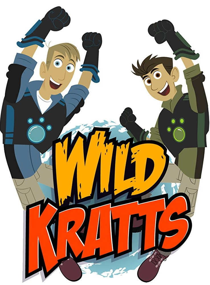 Watch Series Wild Kratts Season 2