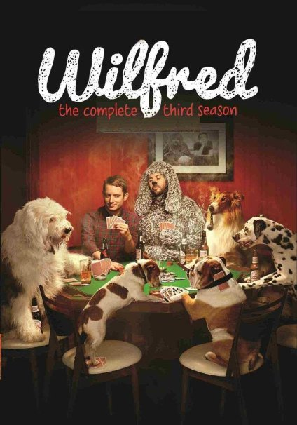 Wilfred Season 3 funtvshow
