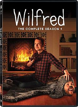 Wilfred (US) Season 4 123Movies