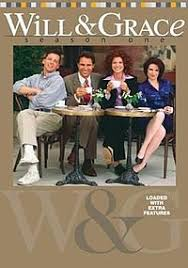 Watch Series Will and Grace Season 1