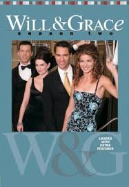 Watch Series Will and Grace Season 2