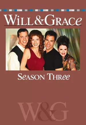 Watch Series Will and Grace Season 3