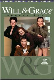 Watch Series Will and Grace Season 4
