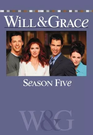Watch Series Will and Grace Season 5