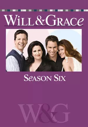 Will and Grace Season 6 Projectfreetv