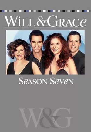 Watch Series Will and Grace Season 7