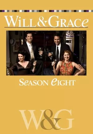 Will and Grace Season 8 123Movies