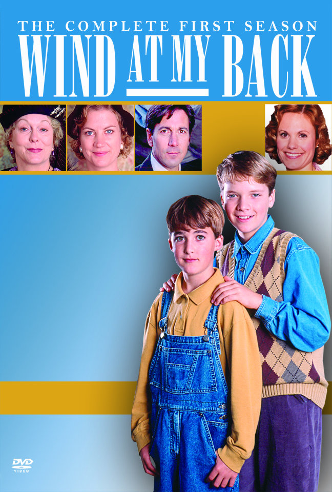 Watch Series Wind at My Back Season 3