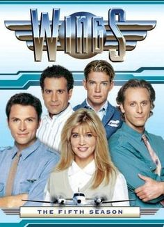 Wings Season 2 123Movies