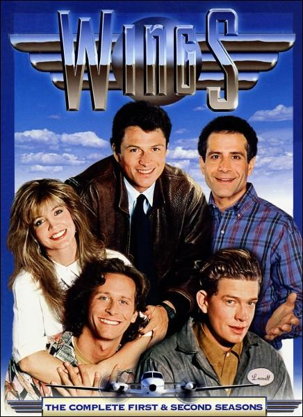 Wings Season 7 123Movies