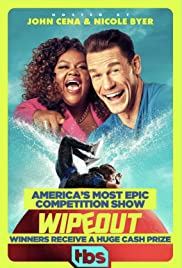 Wipeout Season 1 123Movies