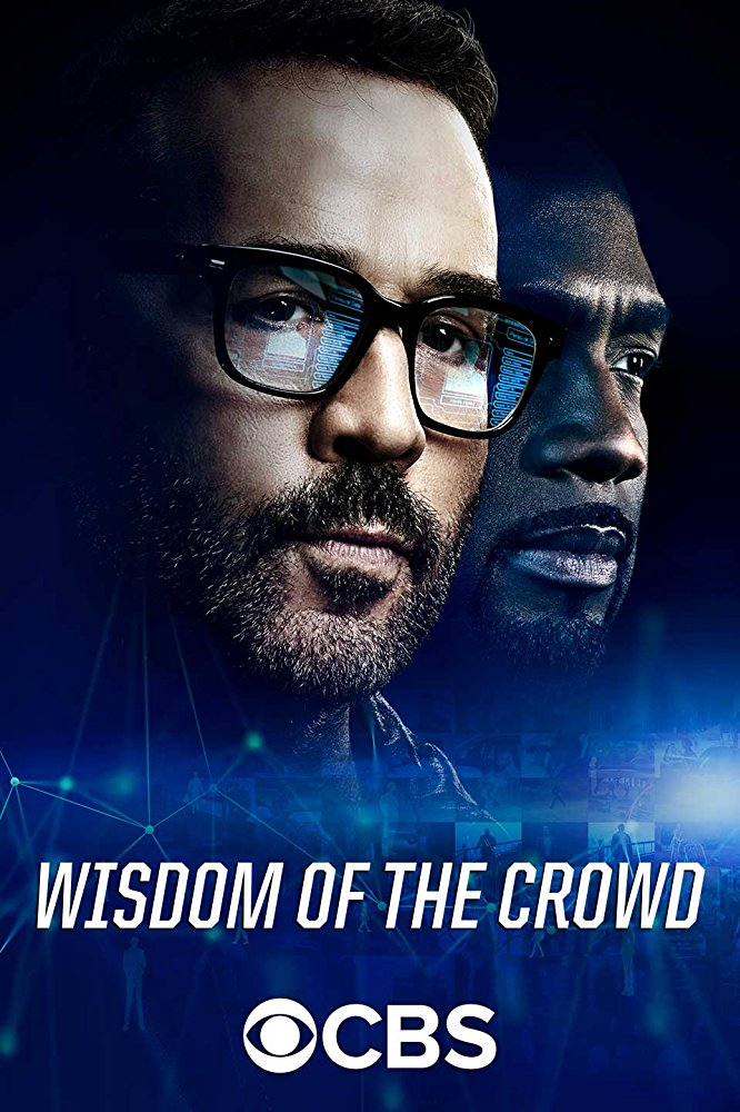 Wisdom of the Crowd Season 1 123Movies