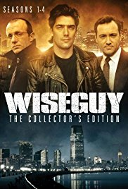 Wiseguy Season 1 123Movies