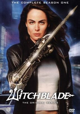 Watch Series Witchblade (Live Action) Season 2