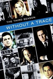 Without a Trace Season 2 123Movies