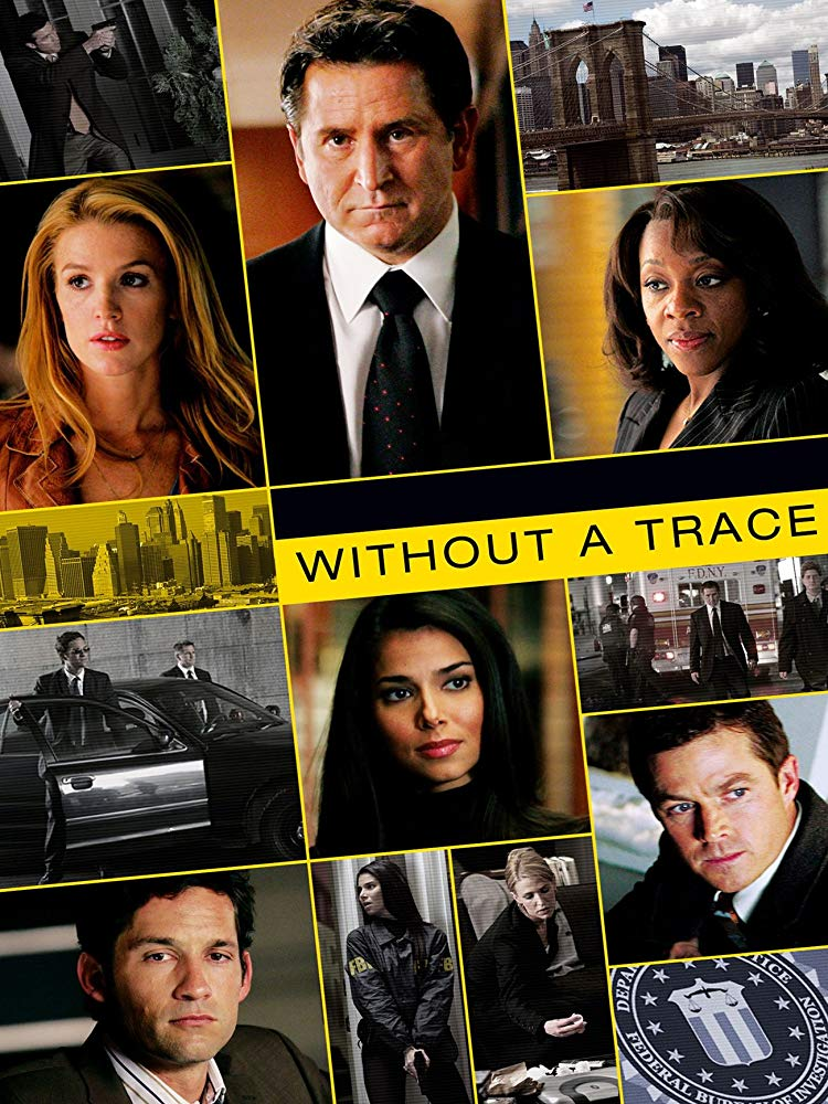Without a Trace Season 7 123Movies
