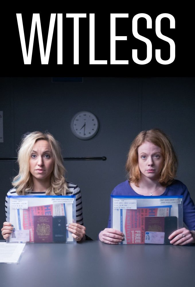 Witless Season 2 123Movies