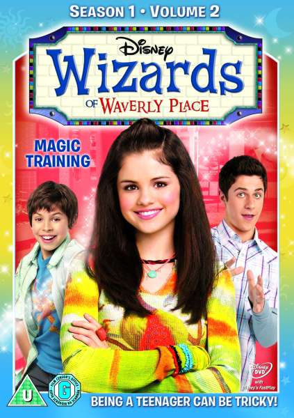 Wizards of Waverly Place Season 1 123Movies