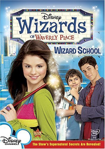 Watch Series Wizards of Waverly Place Season 2