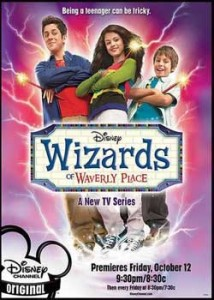 Wizards of Waverly Place Season 3 123Movies