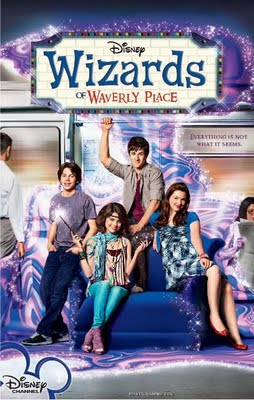 Wizards of Waverly Place Season 4 123Movies