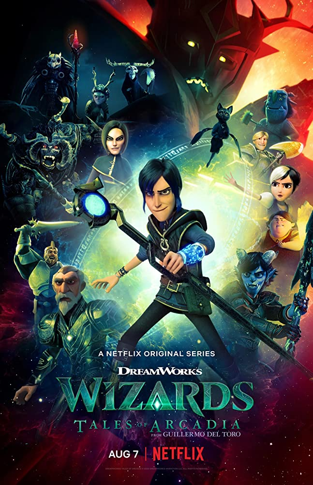 Wizards Season 1 123Movies