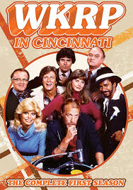 WKRP in Cincinnati season 4 Season 1 123streams