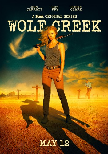 Wolf Creek Season 2 123Movies