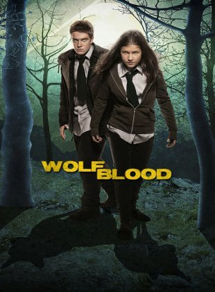 Wolfblood Season 1 MoziTime