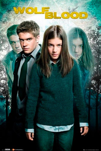 Wolfblood Season 3 123Movies